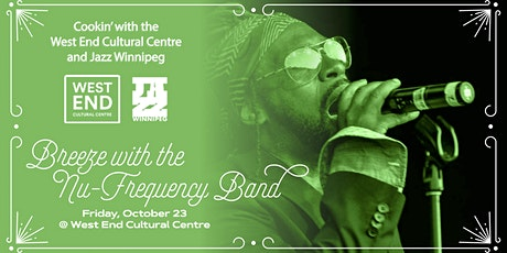 Cookin': Dinner and a Show feat. Breeze with the Nu-Frequency Band tickets