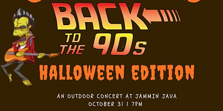 (Outdoor Show!) Hocus Pocus Halloween: Back to the 90s tickets