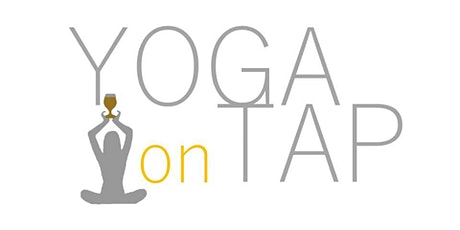 Yoga on Tap at Burning Bush Brewery tickets