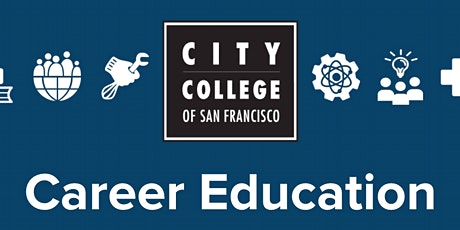 City College Info Session for City & County Employees tickets