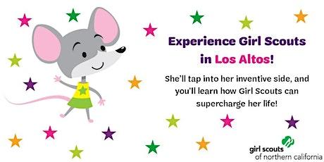 Los Altos, CA | Girl Scouts Parent Information Night tickets