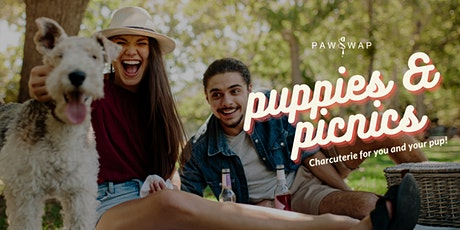 PawSwap Presents Puppies & Picnics Powered by Charcuterie Vancouver tickets