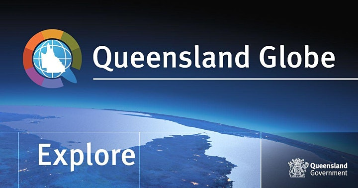 Queensland Globe: get hands-on with Queensland geography. image