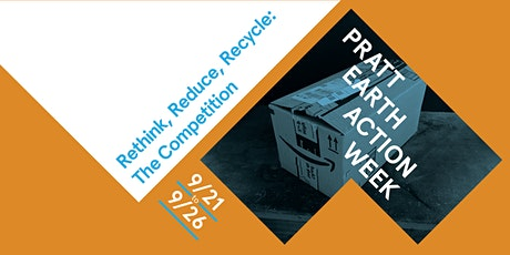 Rethink, Reduce, Recycle: The Competition tickets