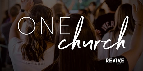 One Church by the Revive Mvmt tickets