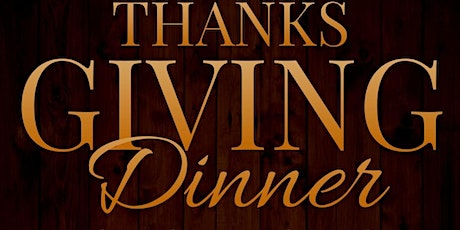 Life of Hope Foundation Free Thanksgiving Dinner tickets