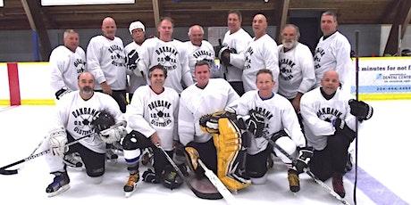Garson Hockey League tickets