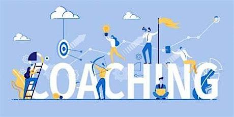 Horizontal Coaching vs Vertical Coaching tickets