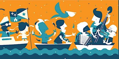 2020 Boat Parade tickets