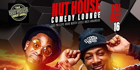 We Ain't Done Wild'N Yet Comedy Tour tickets