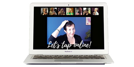 EFT Tapping • Energy Wellness | Online tickets