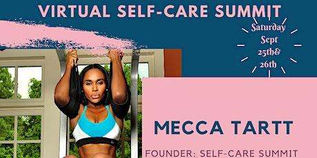 Virtual Self-Care Summit: Pivot! Prepare! Position! tickets