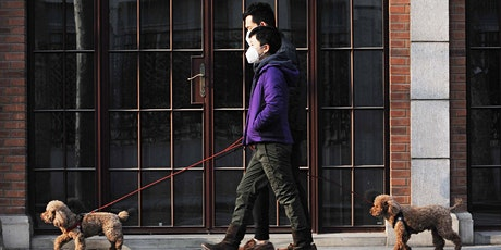 Urban China Forum | Pandemic Urbanism tickets