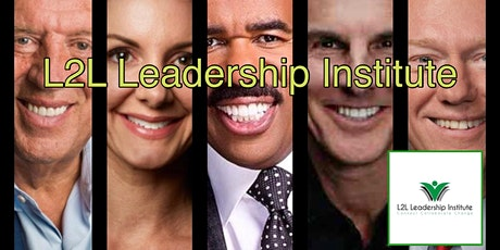 L2L Leadership Institute -website tickets