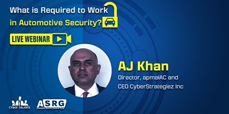 What is Required to Work in Automotive Cybersecurity Jobs? tickets