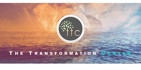Welcome to The Transformation Center tickets