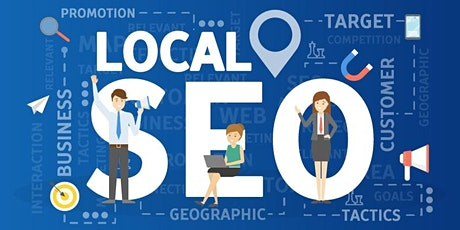 How to Rank #1 on Google Maps & Yelp - Local SEO [Free Webinar] Dallas tickets