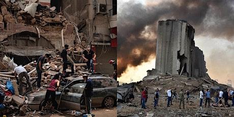 Carpool Cinema for Beirut Explosion - The Princess Bride tickets