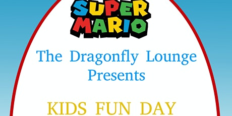 FUN DAY FOR KIDS tickets