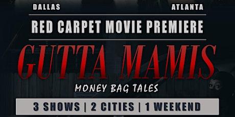 Gutta Mamis 'Atlanta' Red Carpet Movie Premiere tickets