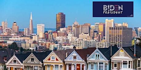 DemAction SF - Tuesdays with Biden & Harris 10/20 tickets