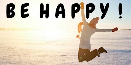"""Seminar: Be happy! """"Einfach glücklich sein"""" - Winterspecial im Harz Tickets"""