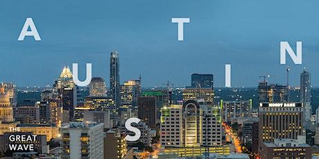 Radical Stillness  | Austin hub at The Great Wave tickets