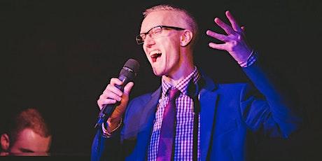 Pret a Porter - A Cole Porter Story (Live stream cabaret) tickets