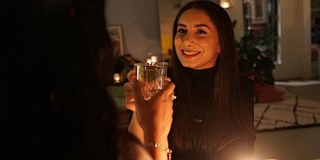 The Spiritual Dinner Club: Shine your light Edition tickets