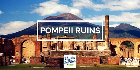Pompeii Ruins: Private Guided Tour & Skip the Line biglietti