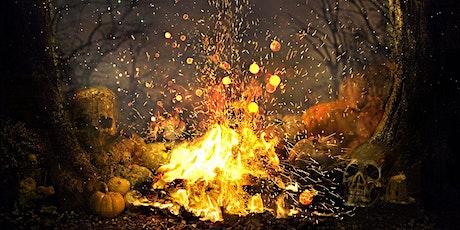 Samhain - Halloween - Allerzielen - Dia de los Muertos tickets