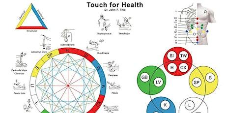 Kinesiologia Specializzata con il Touch for Health-Padova 24 e 25 ottobre biglietti