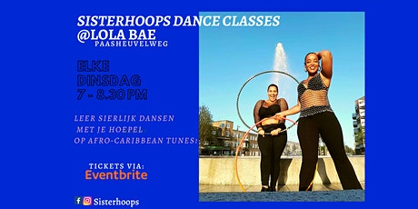 Hoopdance @ Lola Bae tickets