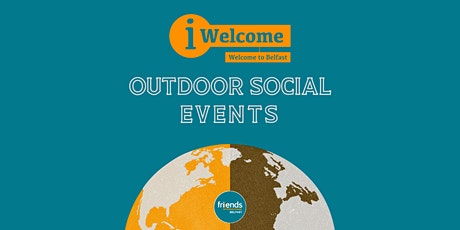 iWelcome Outdoor Social Events tickets