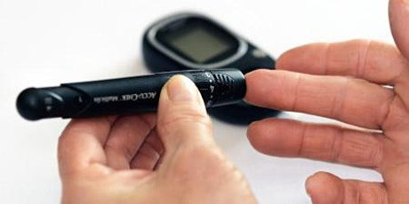 Webinar: Diabetes, What Is It And How Can You Help tickets