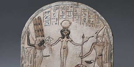 Gods of Ancient  Egypt: Evening Option  Part 2.4  -  Asiatic Gods tickets