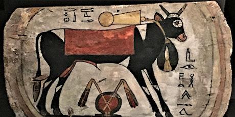 Gods of Ancient  Egypt:Evening Option  Part 2.5 - The Apis Bull, Serapis tickets