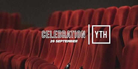 CC YTH | Movie Night tickets
