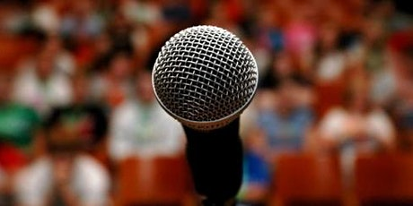 Toastmasters International: Manor House Speakers tickets