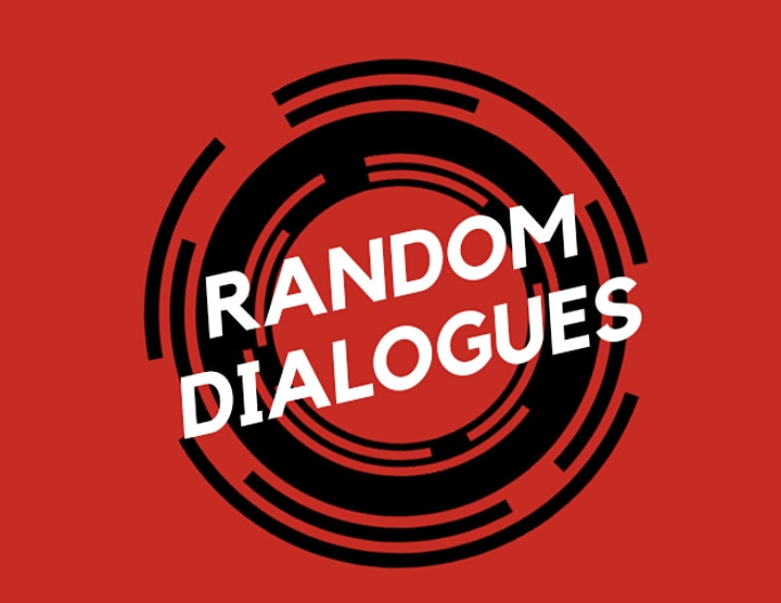 Stand UP & Speak For Yourself with Random Dialogues, October Event image