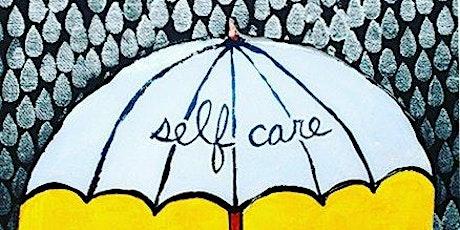 Self-Care for Practitioners with Dr.Meg-John Barker - Online Workshop tickets