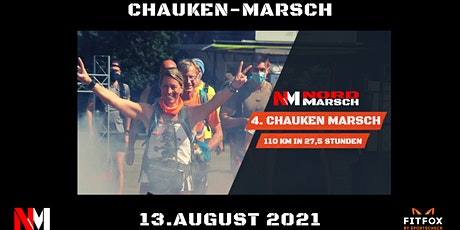 4. Chauken-Marsch Tickets