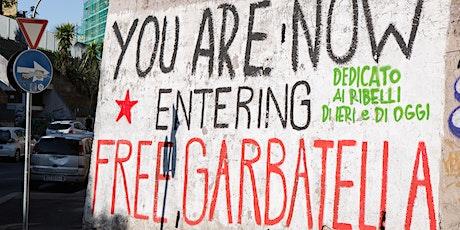 Garbatella in Bicicletta biglietti