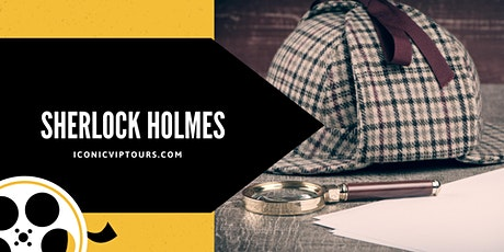 Sherlock Holmes Virtual  Escape  Game tickets