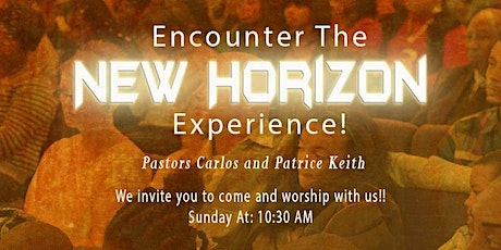 New Horizon Outreach Ministry Services tickets