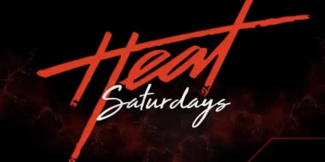 HEAT SATURDAYS AT KAPRI ULTRA LOUNGE | $3 DRINKS UNTIL 11:30PM tickets
