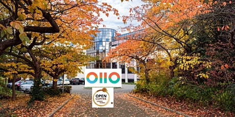 Open Coffee oktober 2020 tickets