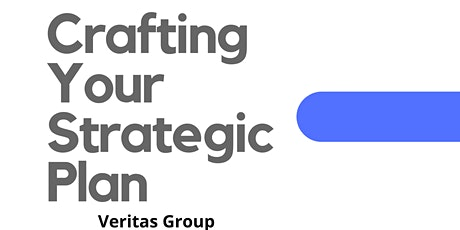 Intro to Crafting Your Strategic Plan tickets