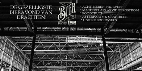 Biertest 2021 tickets