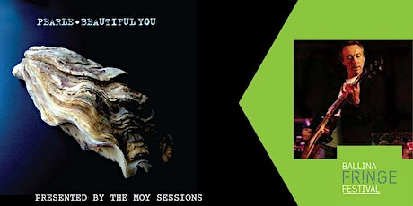 The Moy Sessions: Greg Pearle tickets